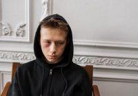 mental health problems in older children