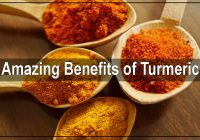 Amazing Benefits of Turmeric?