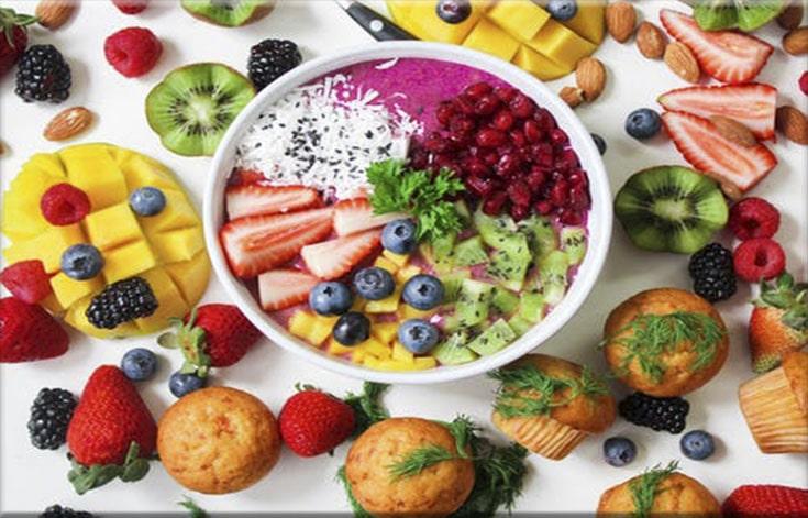 Top Winter Super Foods, Boost Immunity