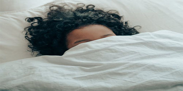 Better sleep does not mean how long you stay in bed, but how many hours you sleep soundly