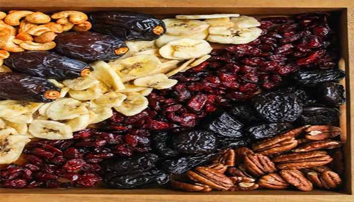 How many nuts should I take