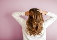 The health of the scalp is as important as the hair
