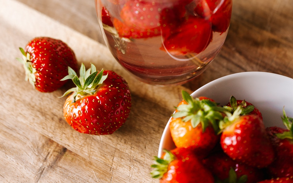 Amazing Strawberry Benefits You Didn't Know